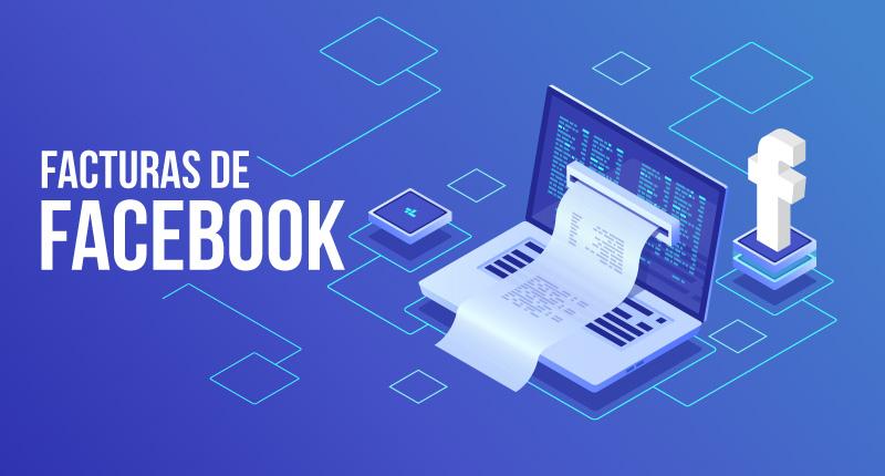 Facturas de Facebook