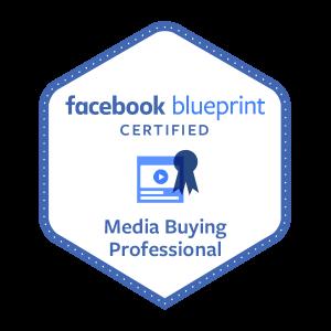 Compra de medios de Facebook